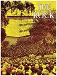 The Rock, Summer 1968 (vol. 25, no. 2)