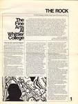 The Rock, February, 1975 (vol. 33, no. 3)